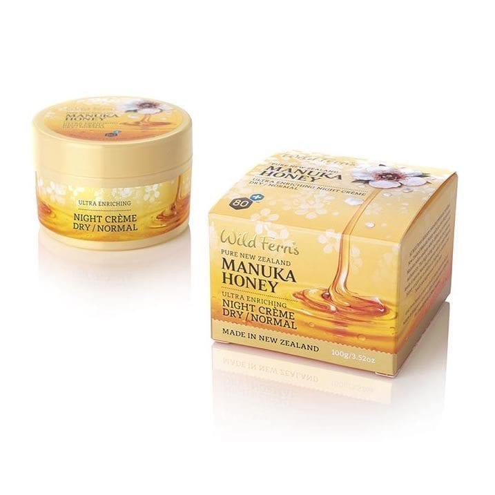 Manuka Honey Skincare