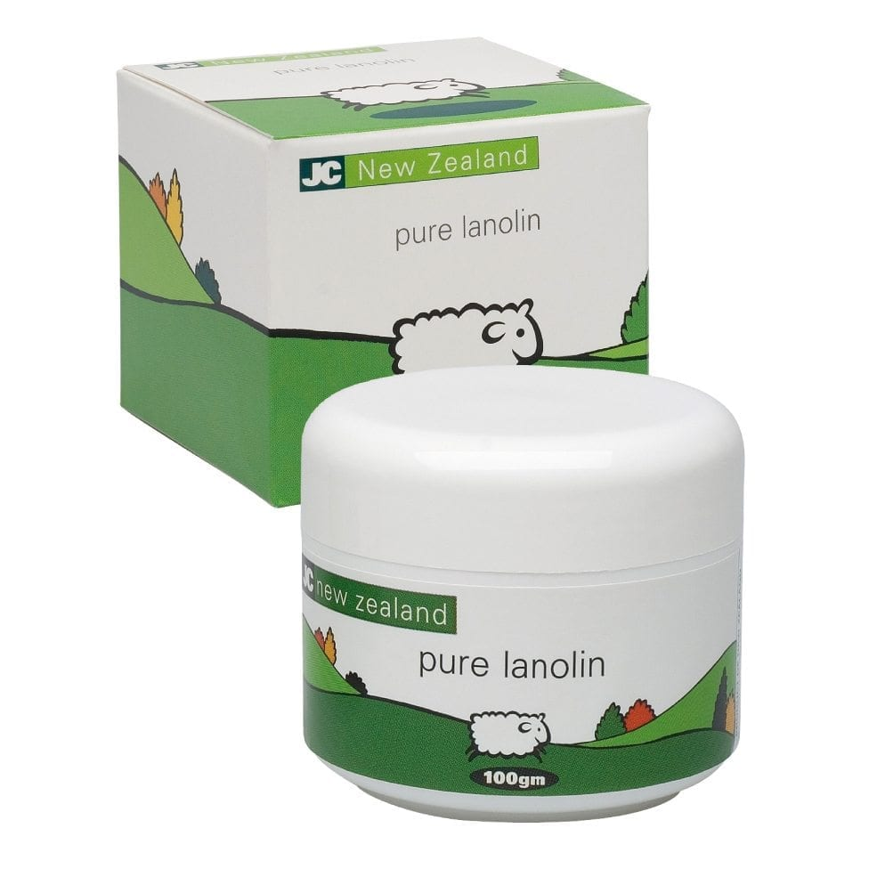 Pure Lanolin From Ecowool